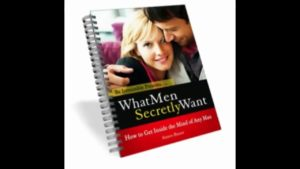 What you going to learn inside what men secretly want james bauers what men secretly want fandeluxe Images